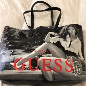 Guess Jlo everyday bag